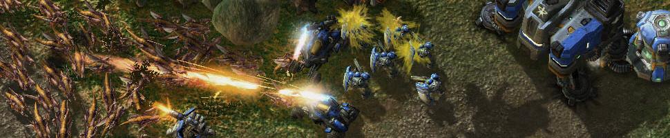 StarCraft 2 Strategy